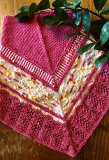 Carnival Cowl Knit Along