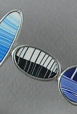 Bubble Shawl Pin