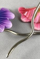 Color Stick Shawl Pin