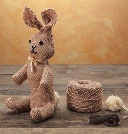 Trixi The Stuffed Rabbit Kit