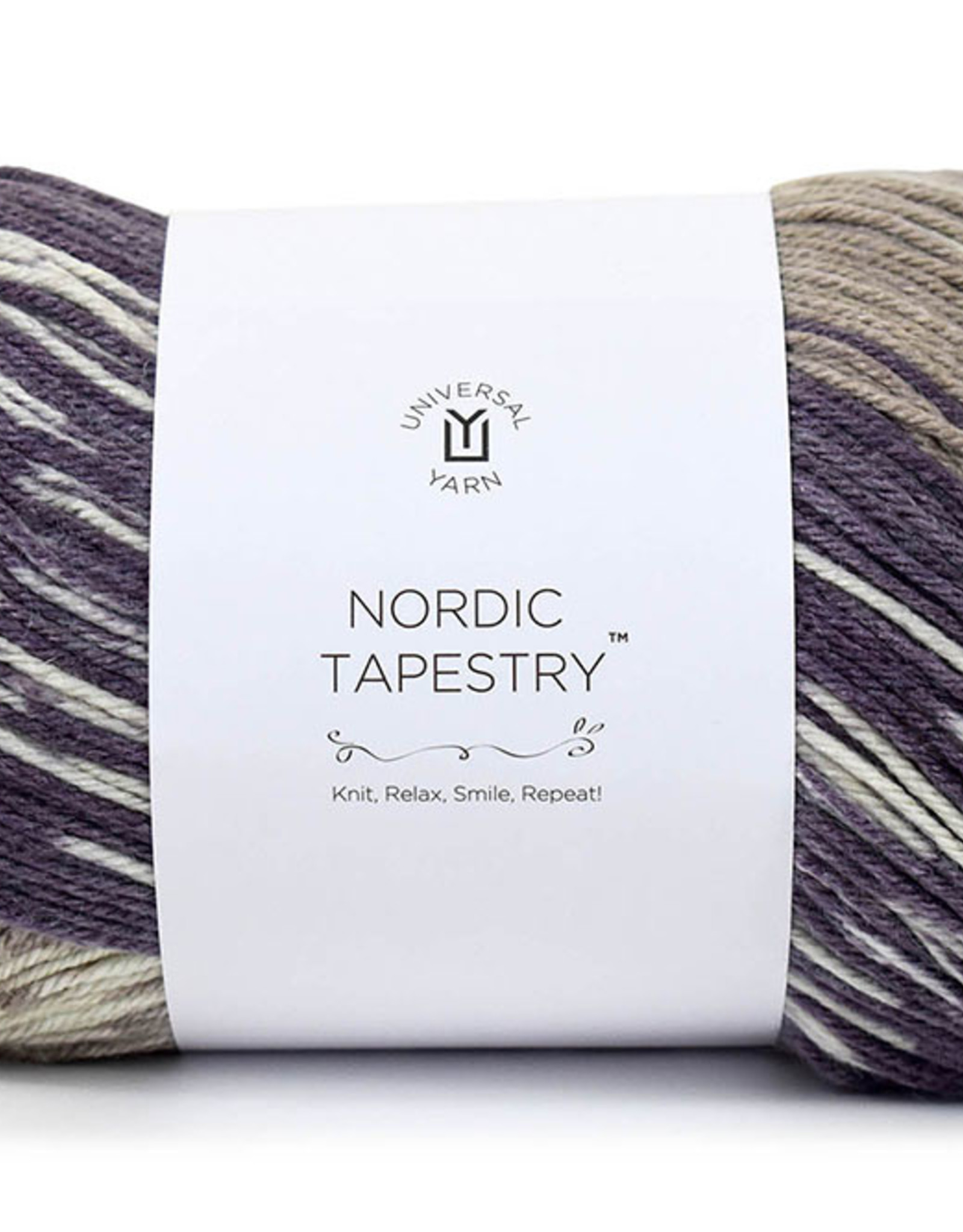 Universal Yarn Inc Nordic Tapestry