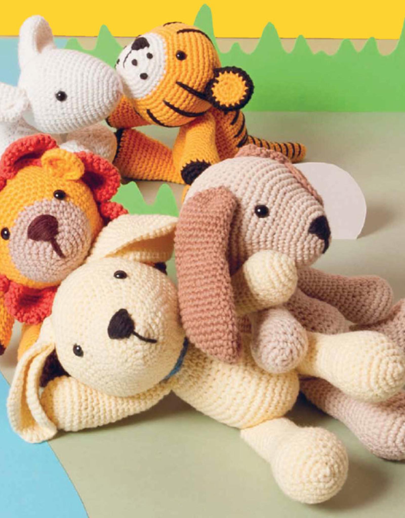 Rico Design Ricorumi Crochet Kit