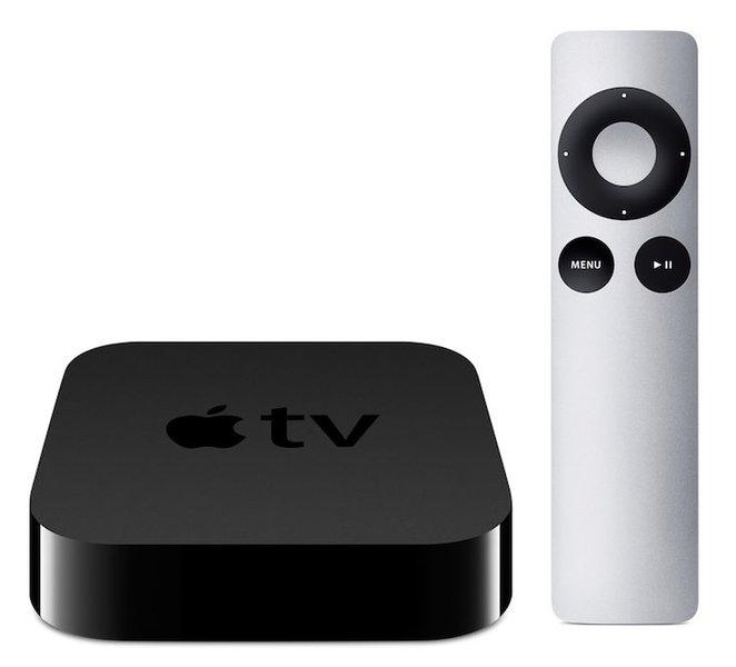 Apple Pre-Loved Apple TV (3rd Gen)