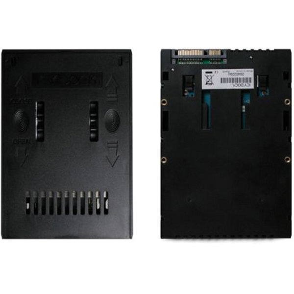 """Icy Dock 2.5"""" to 3.5"""" SD &SATA hard drive conveeter for 3.5"""" and Raid plane"""