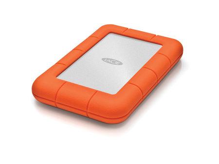 lacie Lacie Rugged Mini 1TB 5400, USB 3.0 (USB 2.0-compatible)