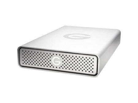 G-Drive Mobile 4TB USB 3.0, 3 Year Mfg Warranty