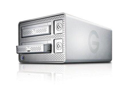 G-Tech G-Tech G-Dock EV w/Thunderbolt 2TB