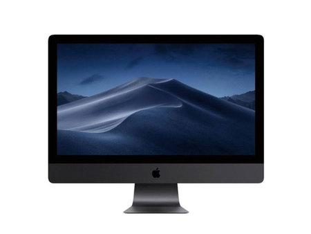 """iMac Pro 27"""" 2.3GHz 18Core/64GB/1TB SSD/Vega 64 w/16"""