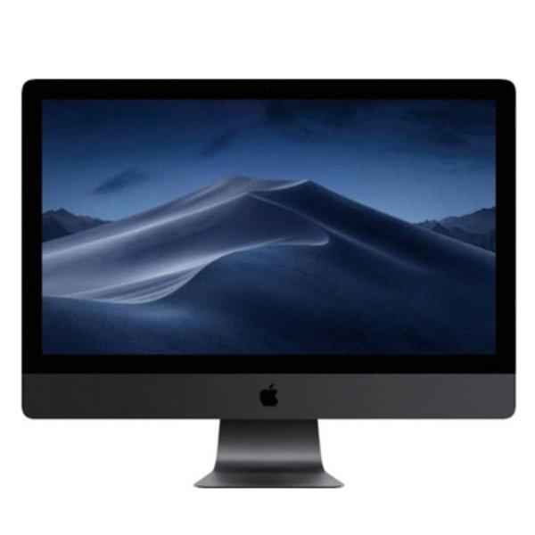 """Apple iMac Pro 27"""" 2.3GHz 18C/128GB/4TB SSD/Vega 64 w/16GB/L17"""