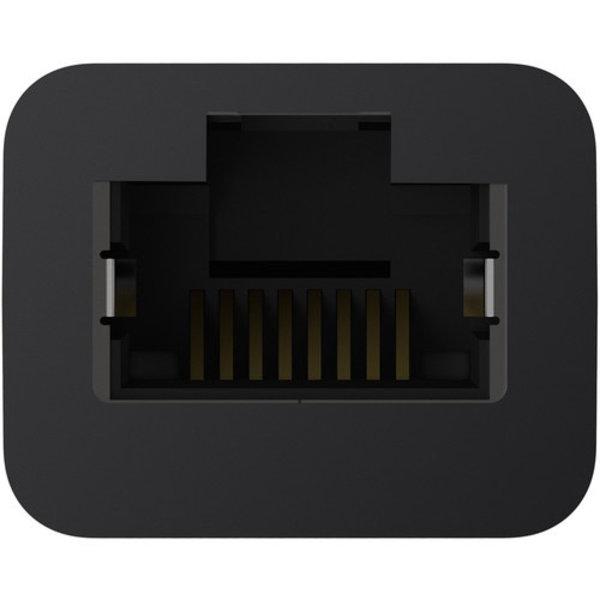 Belkin Belkin USB-C to Gigabit Ethernet Adapter (Also see Moshi)
