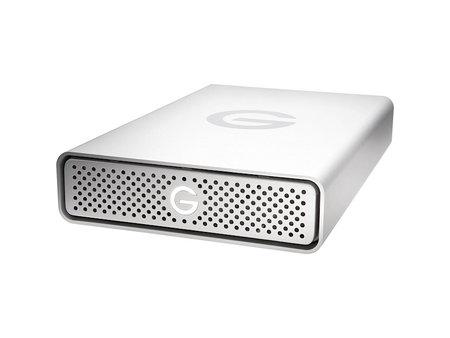 G-Tech G-Tech G-Drive USB  4TB 7200, USB 3.0 Only