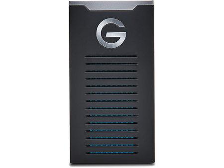 G-Drive R-Series Mobile SSD - 500GB,  USB 3.1