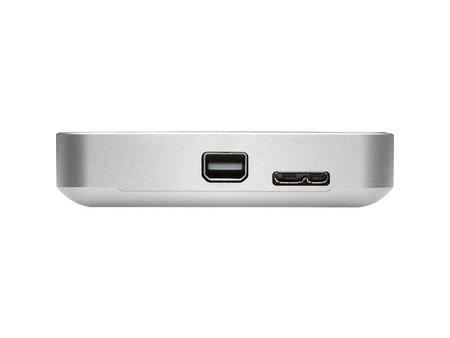 G-Drive Mobile 1TB 7200, Thunderbolt/USB 3.0