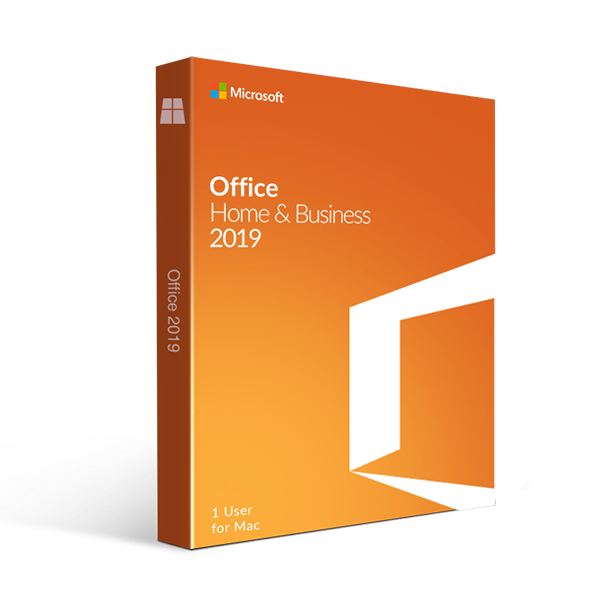 Office Mac 2019 Home & Business   MedialessNOTE: Does not include Publisher or Access. Processor:Intel processor for Mac1.6 GHz, 2-core for PCOperating System:Windows 10Mac OS Extended or APFS