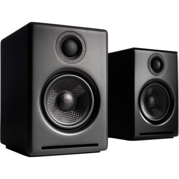 Apple AudioEngine A2+ Black Speakers