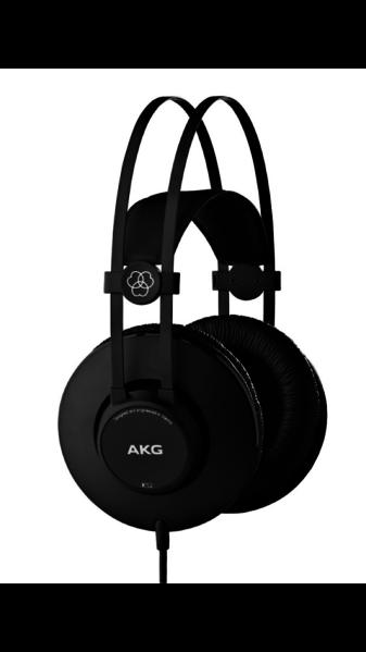 Apple AKG K52 Headphones