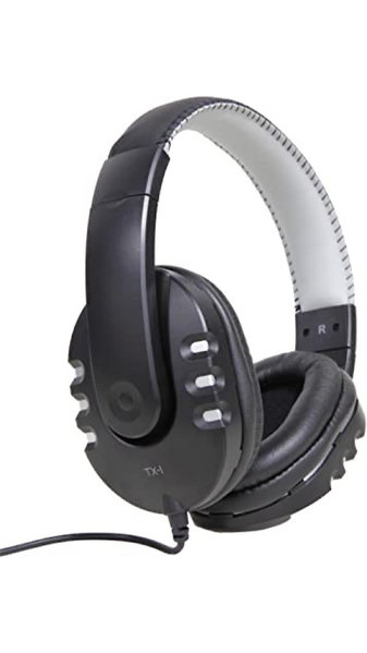 Apple Fostex Headphones TX-1