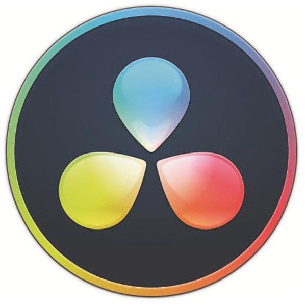 Apple DaVinci Resolve Studio (With Dongle)