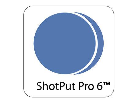 Apple ShotPut Pro 6