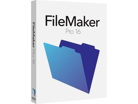 Apple Filemaker 16