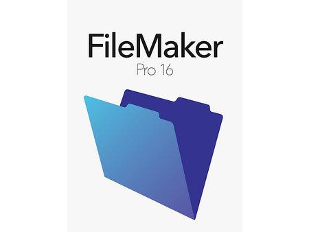 Apple Filemaker 12