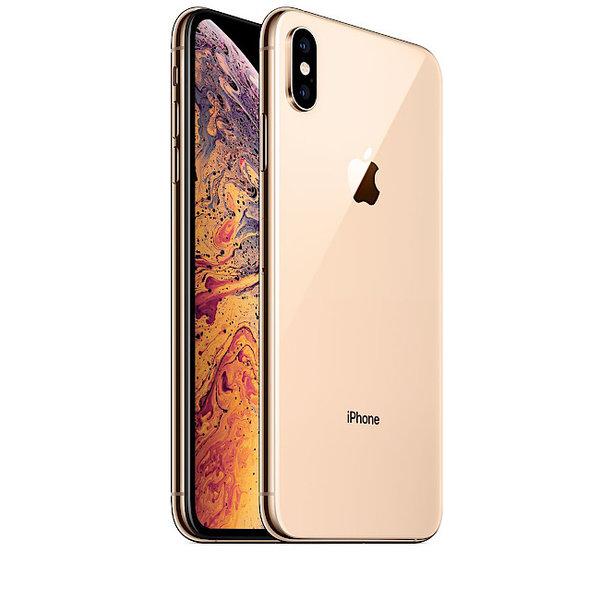 Apple iPhone XS Max / 64GB / Gold / Unlocked