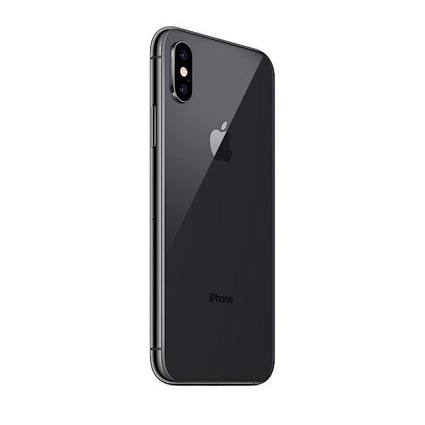 Apple iPhone XS MAX / 256GB / SpaceGrey / Unlocked w/AC+