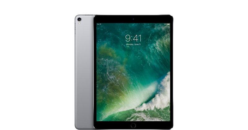 "Apple iPad Pro 10.5""/64GB/Cellular/Space Gray"