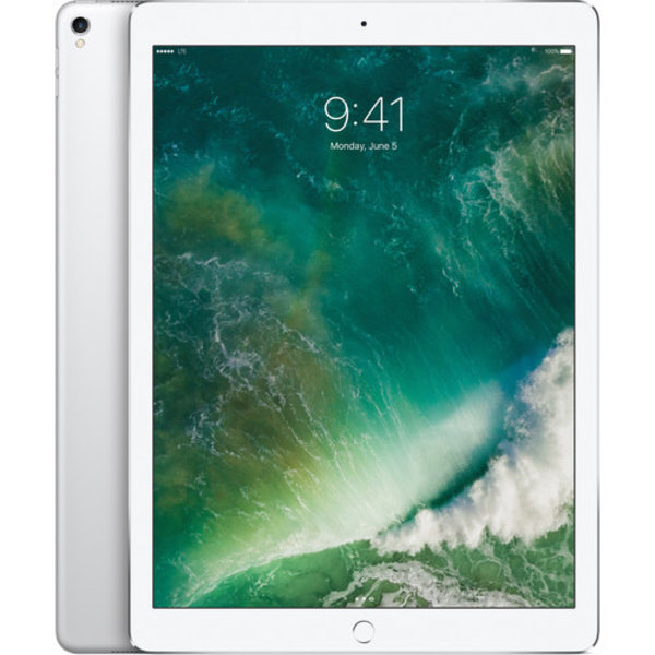 """Apple iPad Pro 12.9""""/256GB/Wi-Fi/White"""