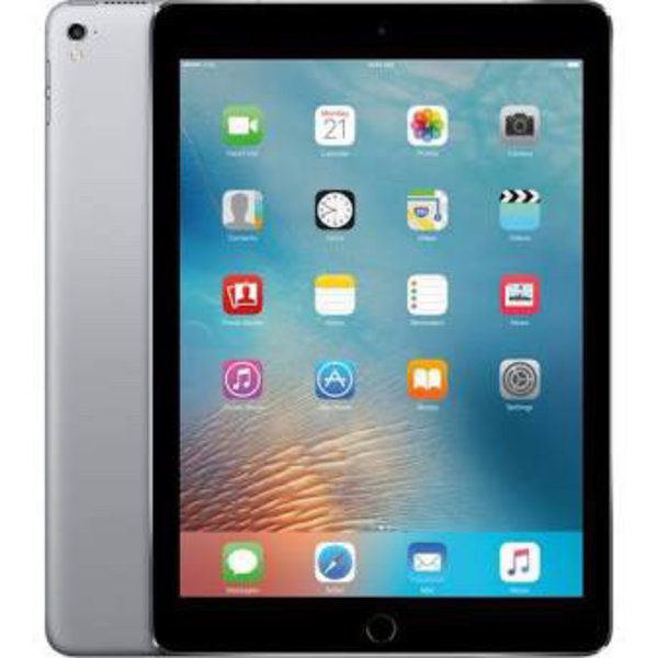 "Apple iPad 6 / 9.7"" / 128GB / WiFI / Black"