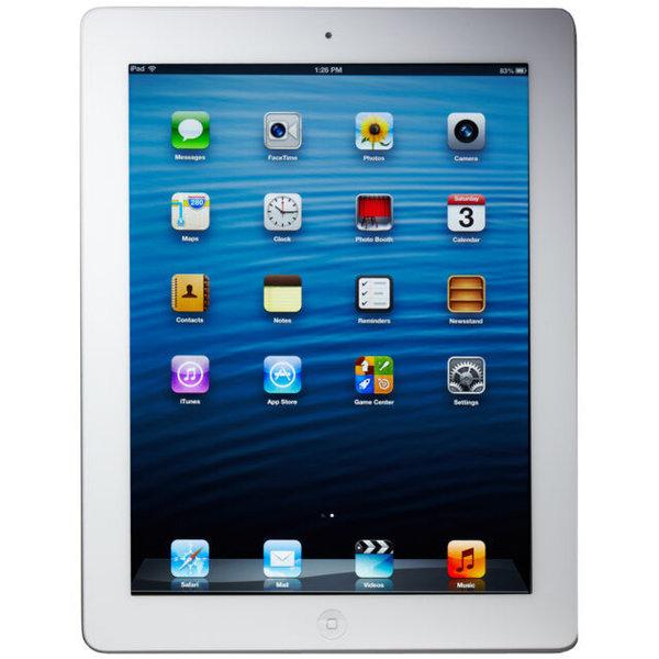 Apple iPad 4/32GB/CELL/White