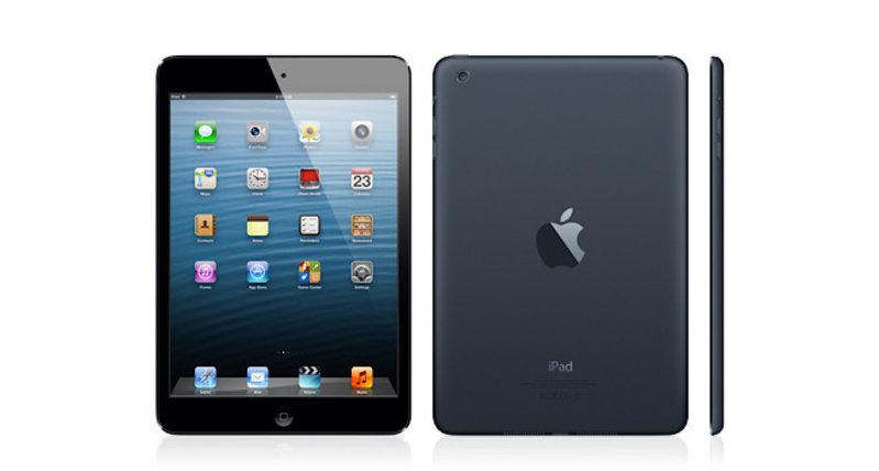 Apple iPad Mini 4 / 128GB / CELL / BLACK