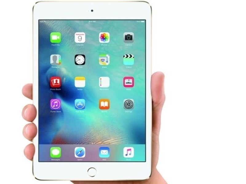 Apple iPad Mini 32GB / 32GB / VERIZON / WHITE