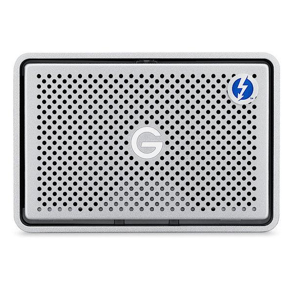Apple G-RAID Thunderbolt 2 - 12TB  (2-Bay)  2xTB2+USB 3.0
