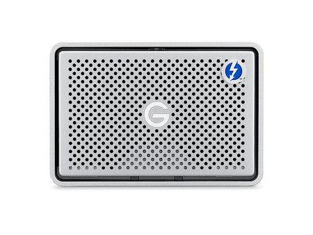 Apple G-RAID 8TB 7200, USB 3.0 / 2 x FW800