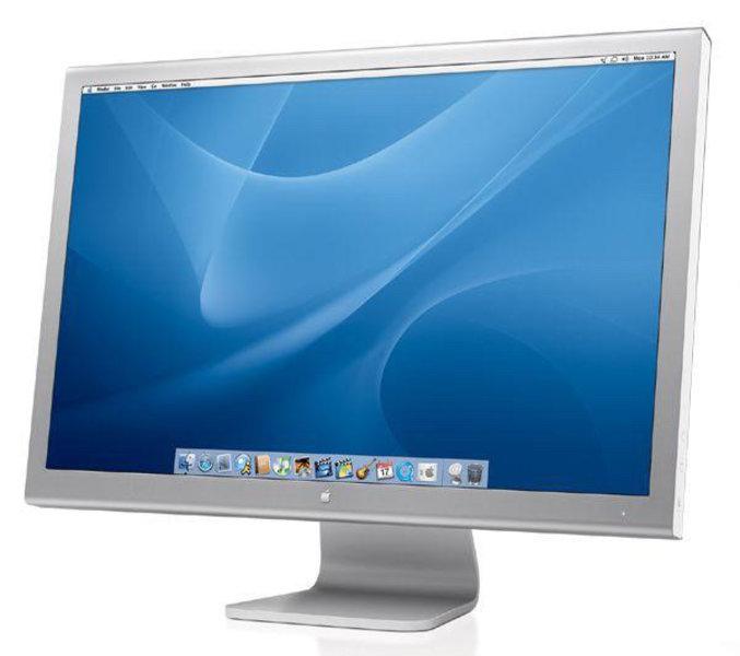 """Apple 30"""" Apple Cinema Display"""
