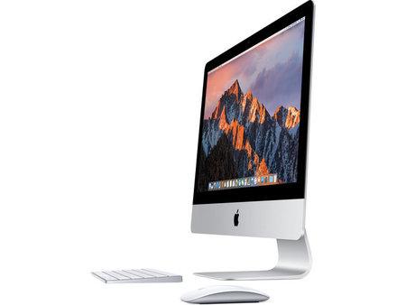 """Apple iMac 21.5"""" 4K 3.0GHz i5/16GB/1TB SSD/M17/MM2+KB"""
