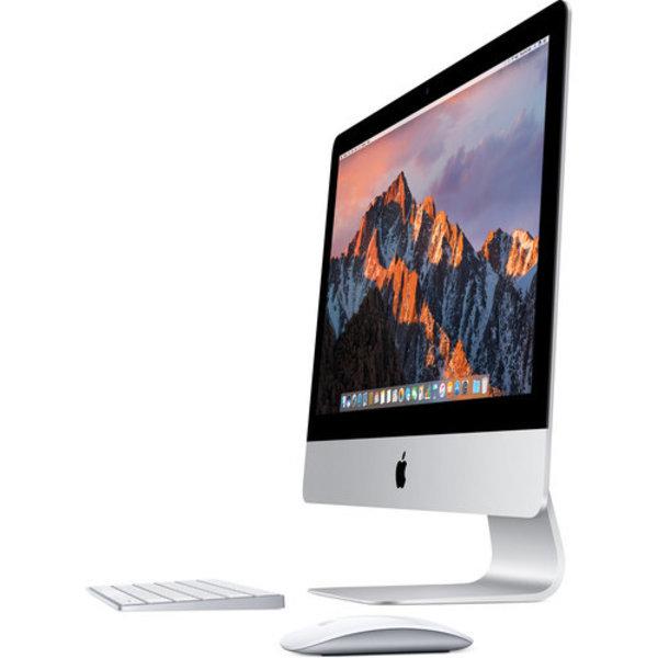 """Apple iMac 21.5"""" 4K 3.0GHz i5/16GB/512GB SSD/M17/MM2+KB"""