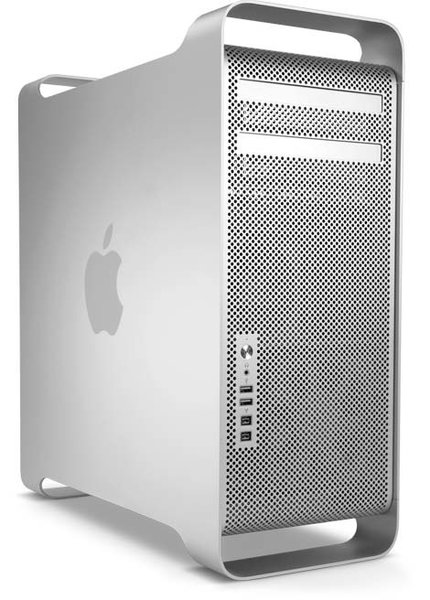 Pre-Loved 2.66GHz 12-core / Westmere 5,1 / 1x 640GB 7200RPM hard drive / NVIDIA GT 120 512MB graphics card / 16GB RAM (8x 2GB)