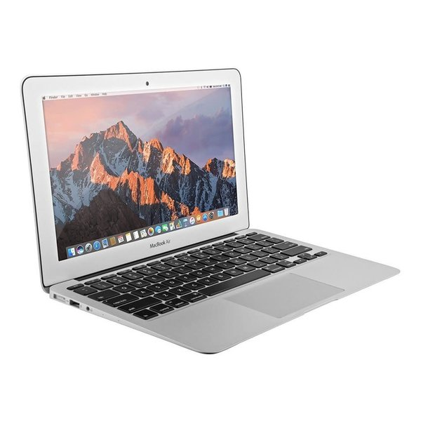 """Apple Pre-Loved MacBook Air 13"""" 2.2GHz i7 / 8GB / 256GB / Early 2015"""