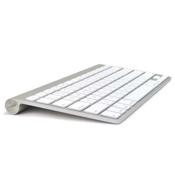 Apple Pre-Loved Apple Short Wireless Keyboard (1st Gen)