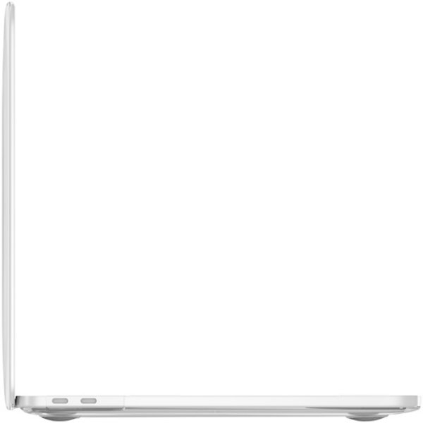 Speck Speck Smart Shell for 15'' MBP 2008-2012 - Clear