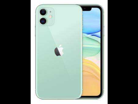 Apple iPhone 11 - 128GB - Green - Unlocked