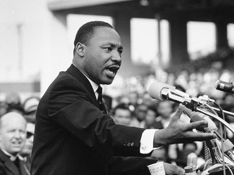 Celebrating the Life and Work of Dr. Martin Luther King, Jr.