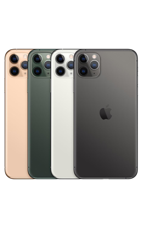 iPhone Rentals
