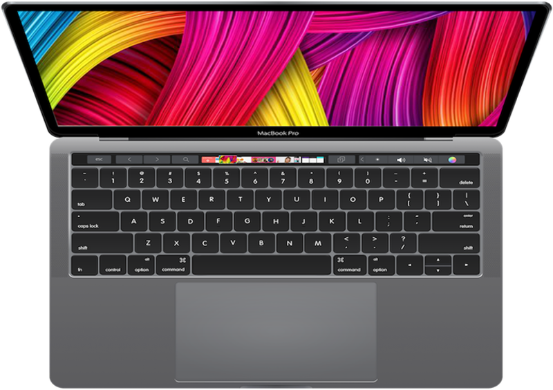 "Apple MacBook Pro 15"" Touch 2.9GHz QC i7 / 16GB / 1TB SSD / 2016"
