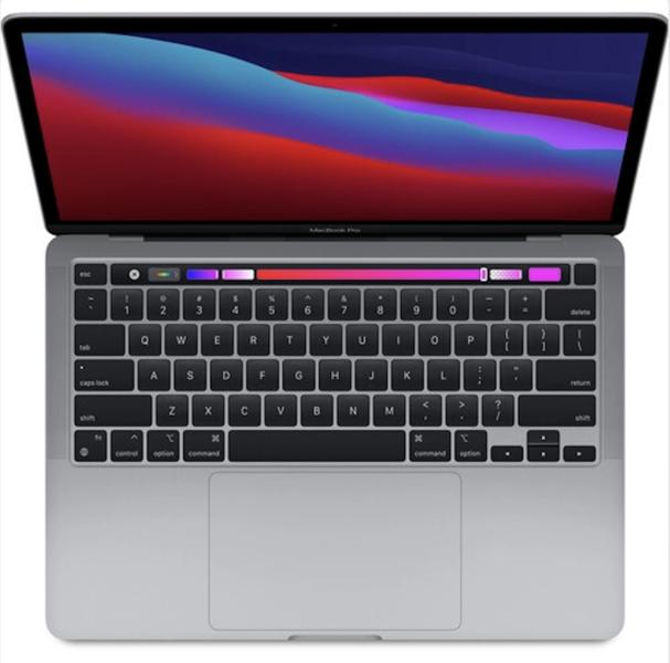 "Apple MacBook Pro 13""  2017 3.1 i5 16gb 512ssd"