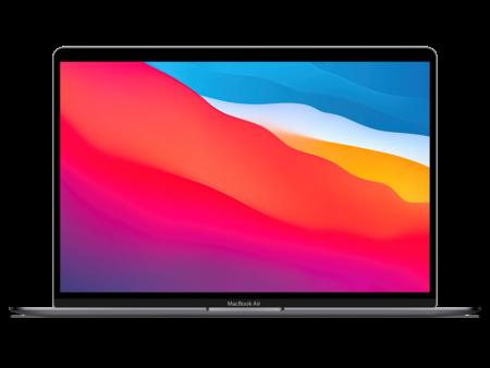 "Apple MacBook Air 13"" M1 8-Core / 16GB / 512GB SSD / 2020 / Space Gray"