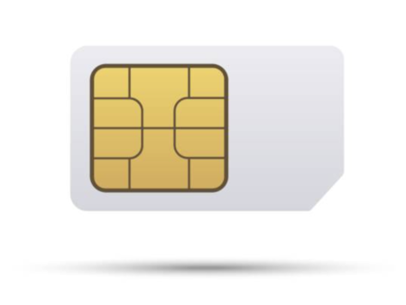 Apple T-Mobile Sim Card - Unlimited iPhone & iPad