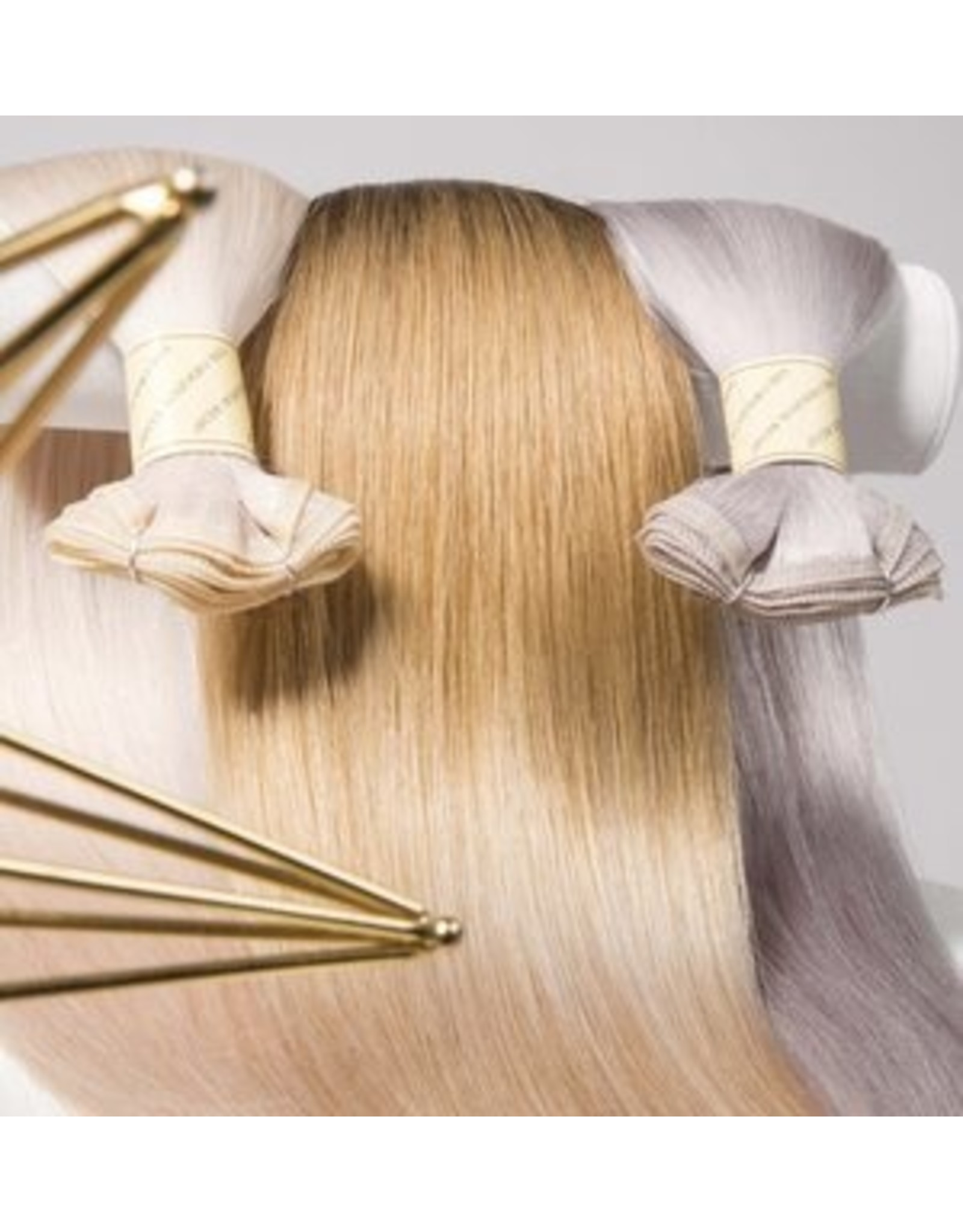 """Bohyme BOHYME LUXE SEAMLESS WEFT SILKY STRAIGHT 18"""""""